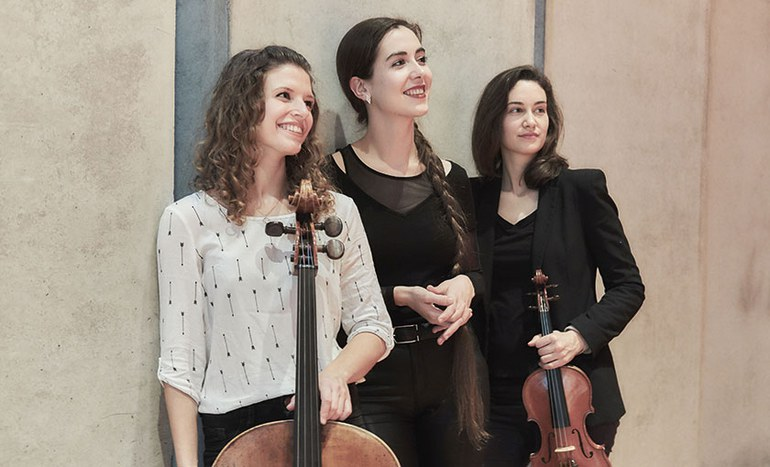 © Shaun Choo | Judith Valerie Engel, Marilies Guschelbauer, Sophia Herbig