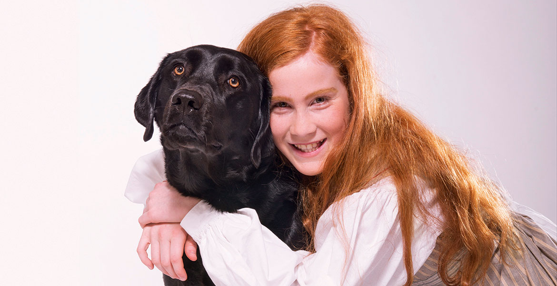Ein Musicalhit für die ganze Familie! Das Waisenmädchen Annie macht sich mit ihrem Hund Sandy auf die Suche nach ihren Eltern.