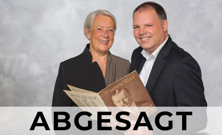 mit Heide Stockinger und Kai-Uwe Garrels © Wolfgang W. Luif | Heide Stockinger, Kai-Uwe Garrels