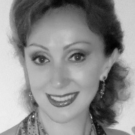 Ekaterina Polster ist seit 2010 im Chor der Bühne Baden engagiert.
