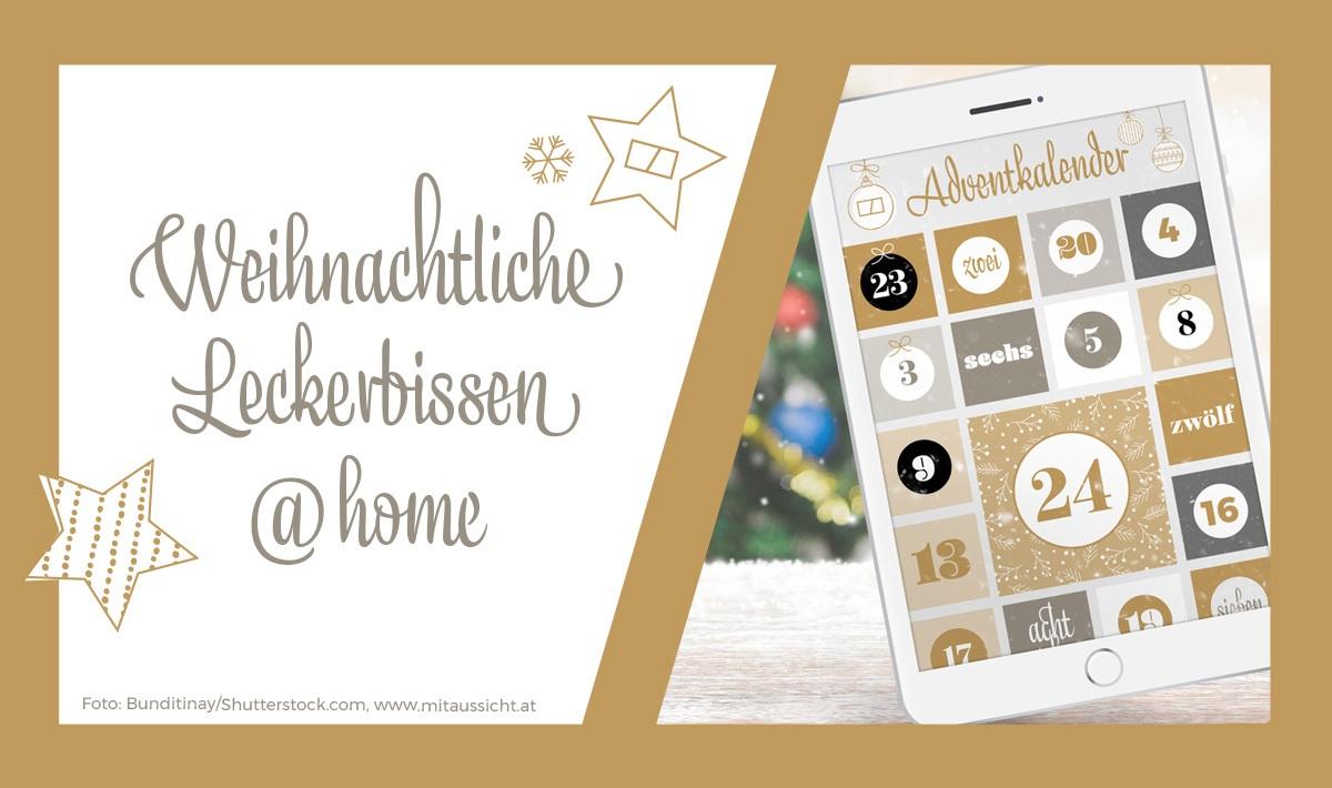 Publikumslieblinge aus ANATEVKA und ROBIN HOOD versüßen Ihnen die Vorweihnachtszeit mit ganz persönlichen, stimmungsvollen Beiträgen! Unser Adventkalender öffnet sich ab 1.12..